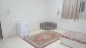 Nozol Al Qanam Furnished Units, Apartmánové hotely  Abha - big - 5