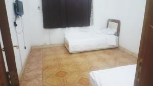 Nozol Al Qanam Furnished Units, Apartmánové hotely  Abha - big - 6