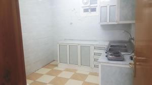 Nozol Al Qanam Furnished Units, Apartmánové hotely  Abha - big - 7