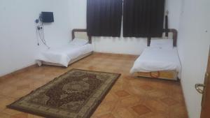 Nozol Al Qanam Furnished Units, Apartmánové hotely  Abha - big - 11