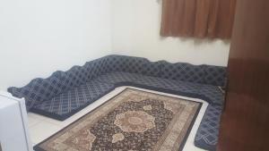 Nozol Al Qanam Furnished Units, Apartmánové hotely  Abha - big - 13