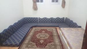 Nozol Al Qanam Furnished Units, Apartmánové hotely  Abha - big - 14