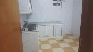 Nozol Al Qanam Furnished Units, Apartmánové hotely  Abha - big - 15