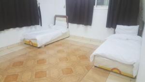Nozol Al Qanam Furnished Units, Apartmánové hotely  Abha - big - 16