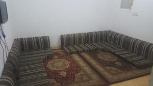 Nozol Al Qanam Furnished Units, Apartmánové hotely  Abha - big - 17