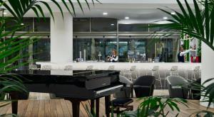 GF Victoria, Hotels  Adeje - big - 91