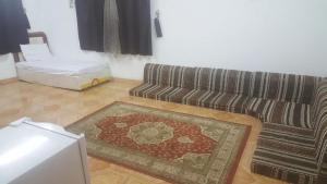 Nozol Al Qanam Furnished Units, Apartmánové hotely  Abha - big - 19
