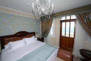 Domus Mare Hotel, Hotely  Viña del Mar - big - 5