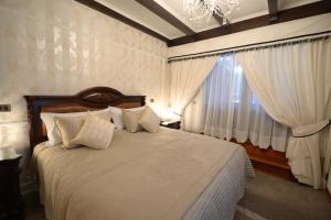 Domus Mare Hotel, Hotely  Viña del Mar - big - 4