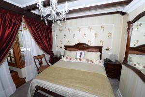 Domus Mare Hotel, Hotely  Viña del Mar - big - 3