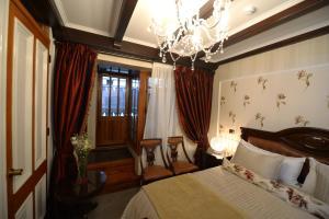 Domus Mare Hotel, Hotely  Viña del Mar - big - 18