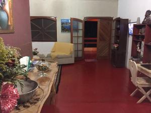 Pousada Seriema e Camping, Affittacamere  Cunha - big - 31