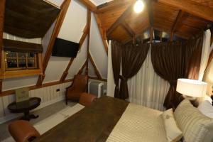 Domus Mare Hotel, Hotely  Viña del Mar - big - 15