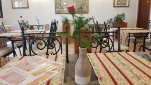 Villa Sveta Eufemija, Bed & Breakfasts  Rovinj - big - 62