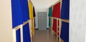 Capsule Hostel Olympic - Chereshnya