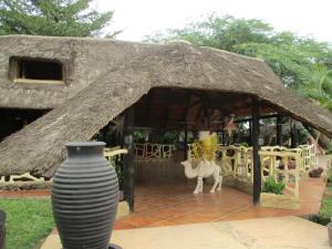Resort Bantu 1