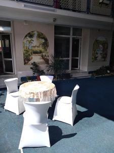 Tetis Hotel, Hotel  Adler - big - 46