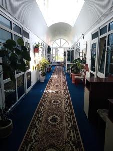 Tetis Hotel, Hotel  Adler - big - 43