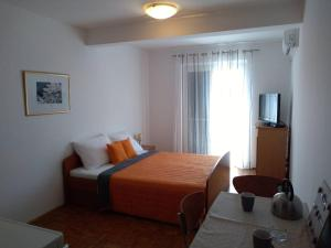Apartments Davor, Апартаменты  Биоград-на-Мору - big - 20