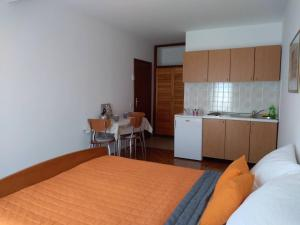 Apartments Davor, Апартаменты  Биоград-на-Мору - big - 19