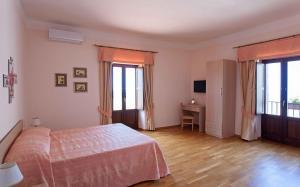Hotel Alfonso di Loria, Szállodák  Maierà - big - 4