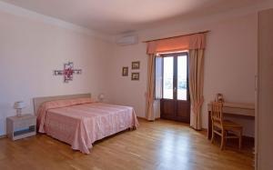 Hotel Alfonso di Loria, Szállodák  Maierà - big - 3
