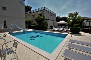 Hotel Marzia - AbcAlberghi.com