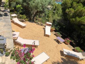 Villa Mariza, Vily  Scopello - big - 3
