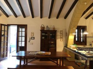 Villa Mariza, Vily  Scopello - big - 14