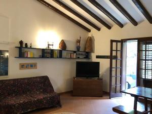 Villa Mariza, Vily  Scopello - big - 17