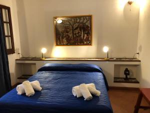 Villa Mariza, Vily  Scopello - big - 20