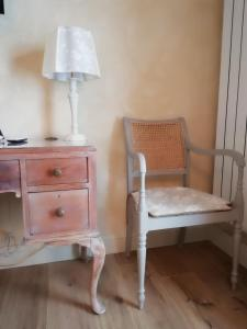 Alle Vignole, Bed and Breakfasts  Coreglia Antelminelli - big - 12