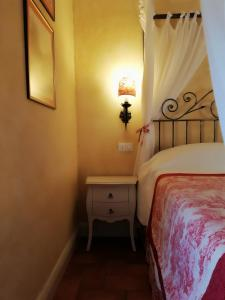 Alle Vignole, Bed and Breakfasts  Coreglia Antelminelli - big - 17
