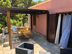 Villa Mariza, Vily  Scopello - big - 30