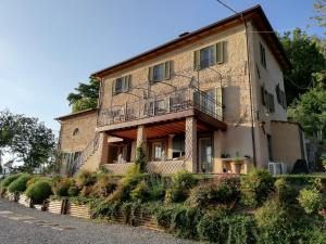 Alle Vignole, Bed and Breakfasts  Coreglia Antelminelli - big - 56