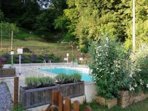 Alle Vignole, Bed and Breakfasts  Coreglia Antelminelli - big - 24