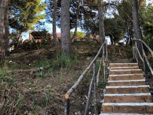 Villa Mariza, Villen  Scopello - big - 37