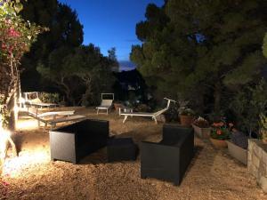 Villa Mariza, Vily  Scopello - big - 42