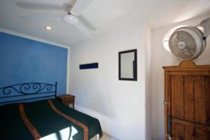 Nomadas Hostel, Хостелы  Мерида - big - 37