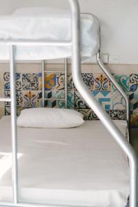Nomadas Hostel, Хостелы  Мерида - big - 39