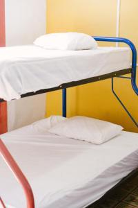 Nomadas Hostel, Хостелы  Мерида - big - 40