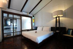 Banthai Village, Resort  Chiang Mai - big - 8