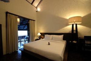 Banthai Village, Resort  Chiang Mai - big - 17