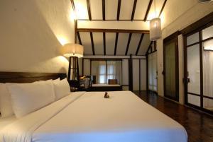 Banthai Village, Resort  Chiang Mai - big - 21