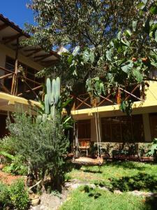 Hostel Andenes, Hostelek  Ollantaytambo - big - 61
