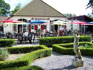 Vakantiepark de Bronzen Eik