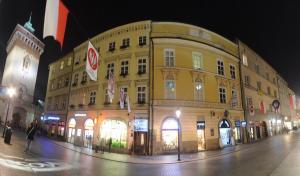 Brama Hostel, Hostelek  Krakkó - big - 1
