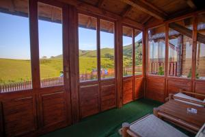Eco Cottages Mir, Chalets  Zlatibor - big - 40