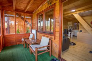 Eco Cottages Mir, Chalets  Zlatibor - big - 41