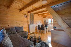 Eco Cottages Mir, Chalets  Zlatibor - big - 43